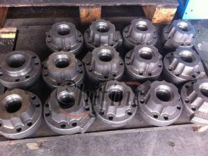 Ductile Iron Automobile Parts by Sand Casting pictures & photos
