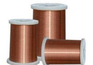 Enameled Aluminum Wire (EAW)
