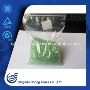 Green Granules, Credible Supplier in China pictures & photos