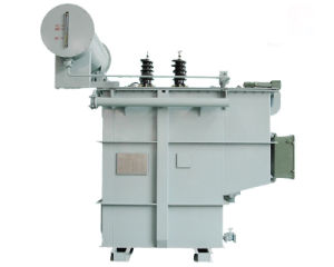 10kv Electric Furnace Transformer with Good Quality (HZDSSPZ-3150/10) pictures & photos