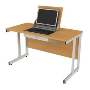 Smart Desk for Universities, Smart Desk for Computer
