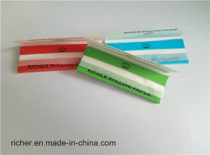 High Quality Rolling Paper Skins 14 16 18 20 GSM pictures & photos