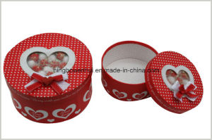 Paper Cookies/Biscuit/Candy/Tea/Chocolate/Gift Box pictures & photos