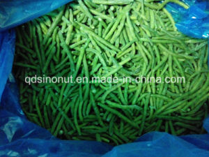 IQF Green Beans pictures & photos