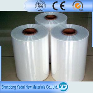 PVC Shrink Tubing Film Wth High Quality Stretch Film