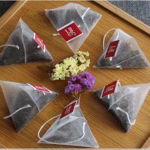 Yunnan Tea Bag Black Tea pictures & photos