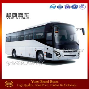 Cheap 18 - 65 Seats, High Quality Coach Bus