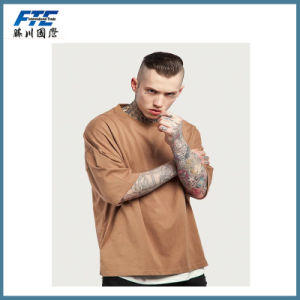 Printed T-Shirt Promoional Dri Fit Polo Shirt pictures & photos