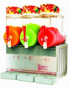Tabletype Three Flavors Ice Granita Slush Machine