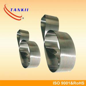 copper nickel alloy CuNi18zn27 Nickel Silver Strip C77000 C75200 C75400 pictures & photos