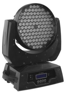LED Moving Head Wash Light (YL-108)
