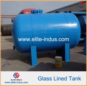 Jacket Glass Lined Tank (10000L) pictures & photos