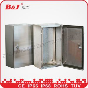 AISI 304 Stainless Steel Distribution Box IP66 (BJSS) pictures & photos
