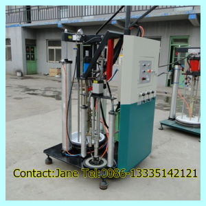 Insulating Glass Two Component Coating Machine