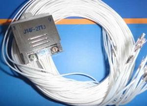 J14f Push-Pull Electrical Connector 9 Pin 15 Pin 27 Pin 36 Pin 51 Pin