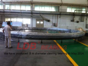 Slewing Bearing Swing Ring for Bucket Wheel Excavator Bagger 288 pictures & photos