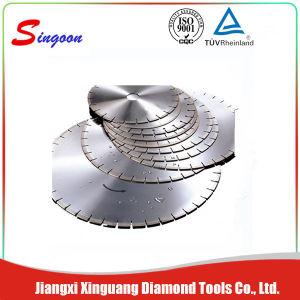 Diamond Tools Stone Circular Saw Blade pictures & photos