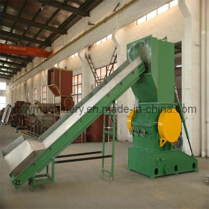 Plastic Pipe Line-HDPE Production Machine pictures & photos