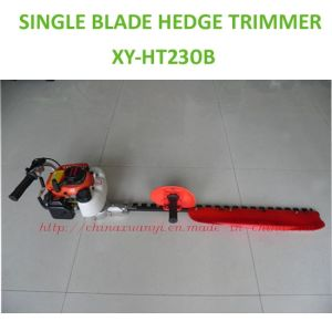 Good Quality Factory Single Blade Hedge Trimmer (XY-HT230B)