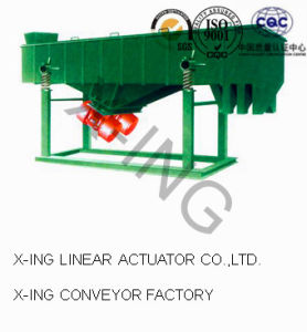 Small Amplitude and High Frequency Vibrating Screen pictures & photos