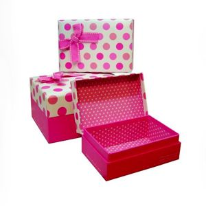 Custom Paper Packaging Box, Paper Packaging Box Printing pictures & photos