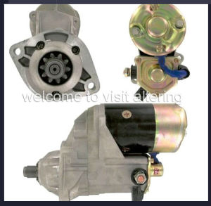 24V 4.5kw 10t Starter Motor for Denso Lester 19846 2280004992 pictures & photos