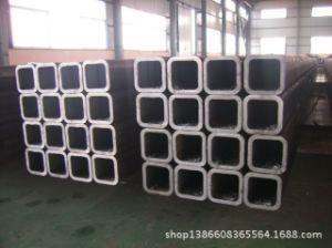 Premium Quality Black Square Tube
