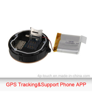 Hot Selling GPS Tracker with Sos Button (T8S) pictures & photos