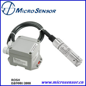 Digital Water Measure Intelligent Level Transmitter (MPM4700) pictures & photos