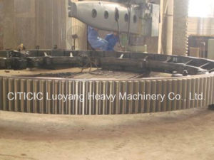 Large Girth Gear and Ring Gear of Kiln and Mill Parts pictures & photos