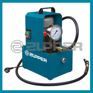 Half Closed Style Electrical Pump (ZCB6-6) pictures & photos