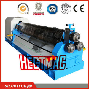Steel Plate Bending Roll Machine From Siecc Factory with CE pictures & photos