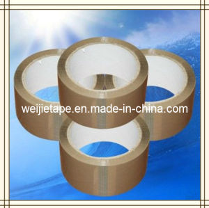 Tan Color OPP Tape-001