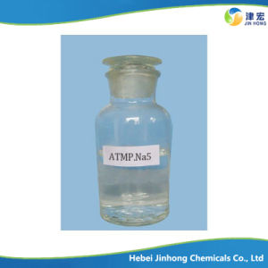 Penta Sodium Salt of Amino Trimethylenephosphonic Acid (ATMP. Na5) , Water Treatment Chemicals pictures & photos