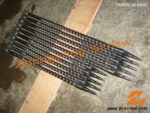 Injection Molding Machine Screw and Barrel pictures & photos