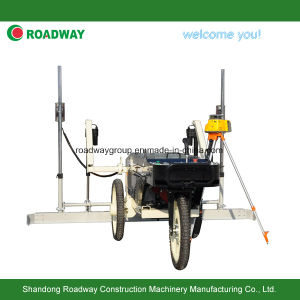 Floor Concrete Laser Leveling Screed pictures & photos