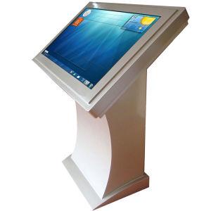 "46"" 47"" Touch Screen Retail Kiosk"