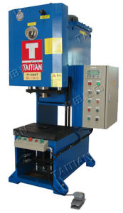 Table Type High Speed Punching Press/C Type (TT-C30T/KS) pictures & photos