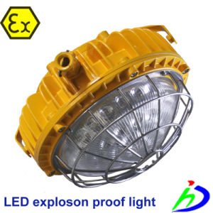 Atex Explosion Proof Lighting