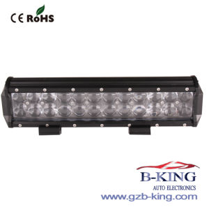 72W 4D CREE LED Bar Light pictures & photos