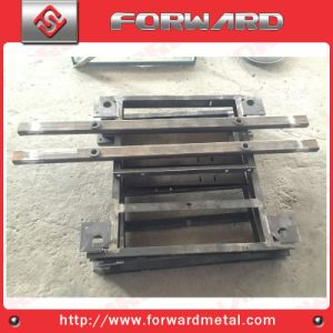 OEM Iron Steel Frame or Stand pictures & photos