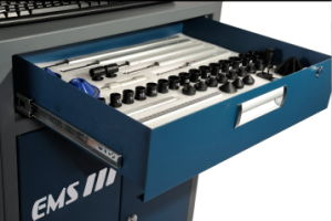 Maxima Electronic Measuring System (EMSIII) pictures & photos