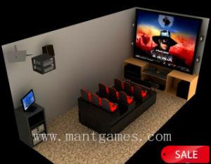 5D/6D/7D Cinema with Motion Seat (MT-6090) pictures & photos
