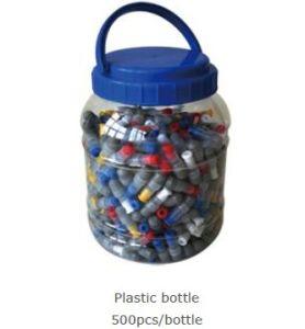500PCS Plastic Box No Zinc No Gamma Amalgam Capsules pictures & photos