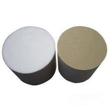 Cordierite Diesel Honeycomb Ceramic Filter DPF Honeycomb Ceramic pictures & photos
