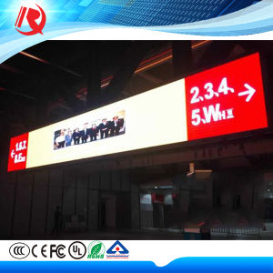 Fashionable LED Player/LED Display Screen/Display Panel pictures & photos