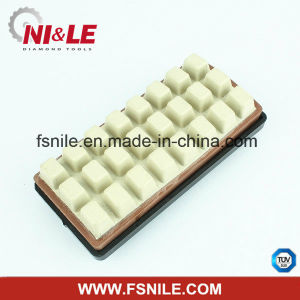 Resin Bond Glaze Tile Grinding Tool (T1)