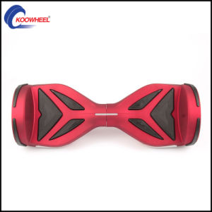 New Arrival Beautiful Smart Self Balance Scooter Two Wheels Smart Self Balancing Electric Drift Airboard Koowheel pictures & photos