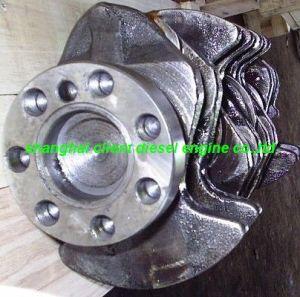 Brand New High Quality Engine Parts 4G63, 4G64 Crankshaft Md187924 pictures & photos