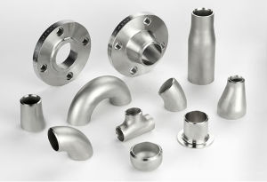 Butt Welding Steel Pipe Fittings pictures & photos
